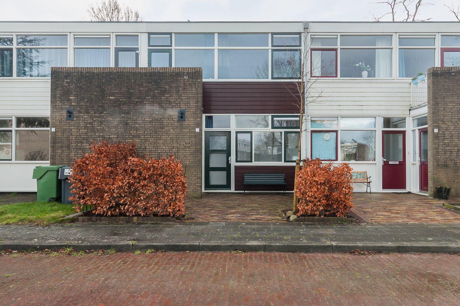 Pieter Aertsenstraat 3, Meppel