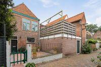 Westerburgstraat 1, Alkmaar