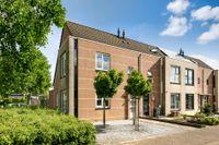 Klimopberg 93, Roosendaal
