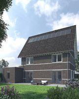 Vrijeveld bnr. 65 0-ong, Bodegraven