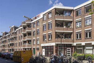 Tweede Oosterparkstraat 159C, Amsterdam