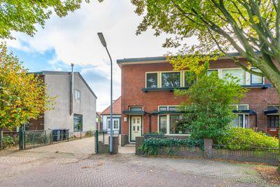 Van Leeuwenhoekstraat 10, Hilversum