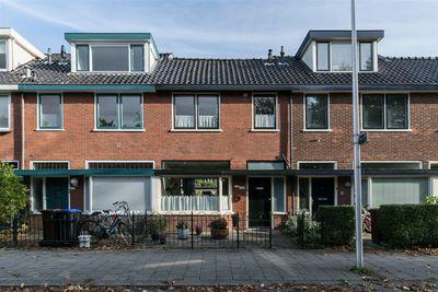 Verlengde Hoogravenseweg 220, Utrecht