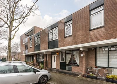 Maracas 23, Rotterdam