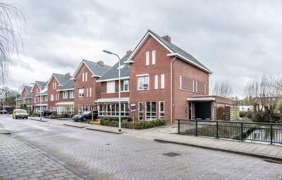 Waterland 78, Ridderkerk