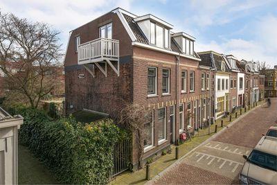 Lauwerecht 135, Utrecht