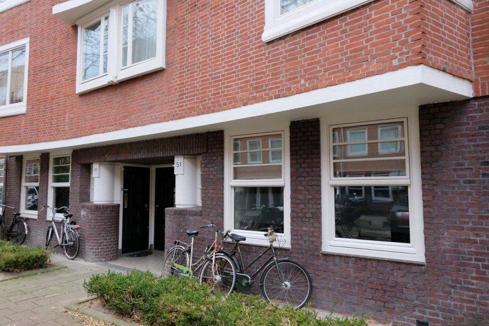 Mercatorstraat 51-HS, Amsterdam