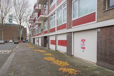 Beumershoek 40, Rotterdam
