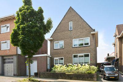 St.Pieterstraat 85, Kerkrade