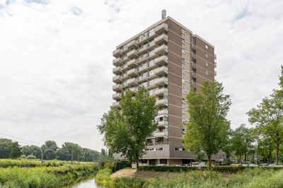 Alexanderstraat 207, Zoetermeer