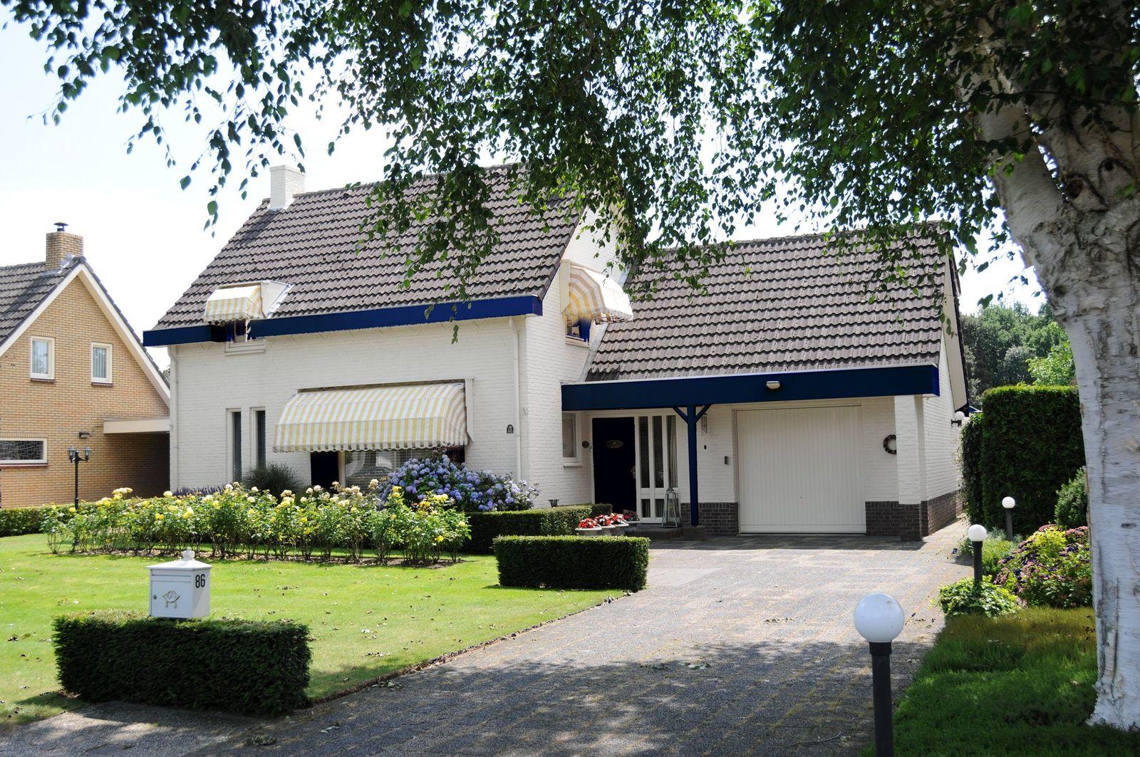 Langstraat 86, Deurne
