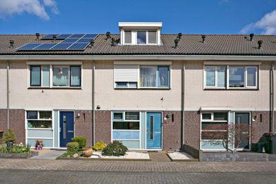 Meedhuizenstraat 35, Tilburg