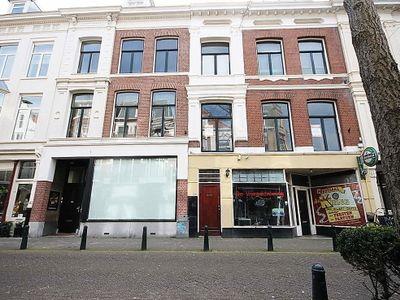 Piet Heinstraat, Den Haag