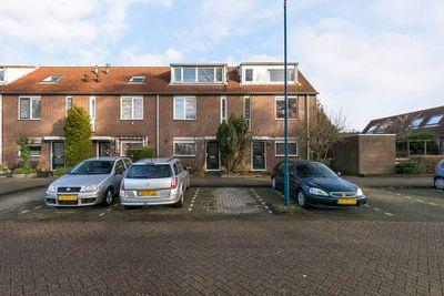 Paletsingel 58, Zoetermeer