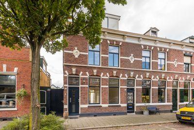 Wilhelminastraat 20, Vlaardingen
