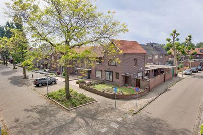 Spoorstraat 21, Weert