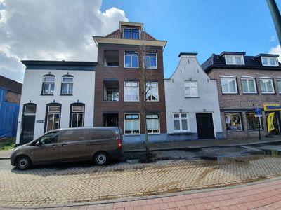 Blauwstraat 49B, Steenbergen