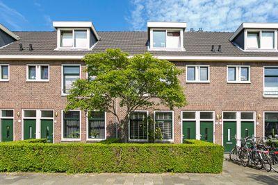 Vindicatstraat 5, Groningen
