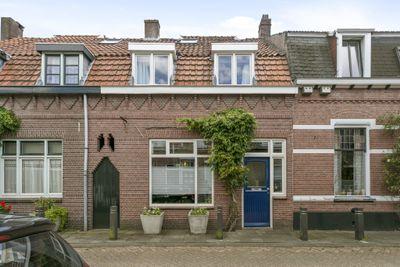Hooistraat 16, Tilburg