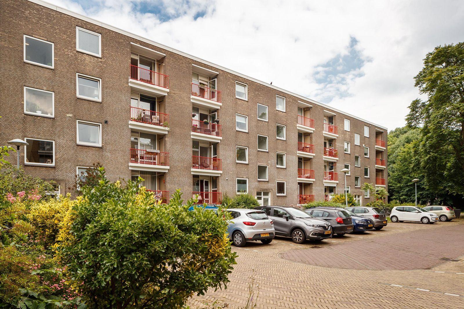 Rubenslaan 85-II, Utrecht