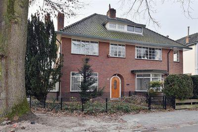 Vondellaan 1, Hilversum