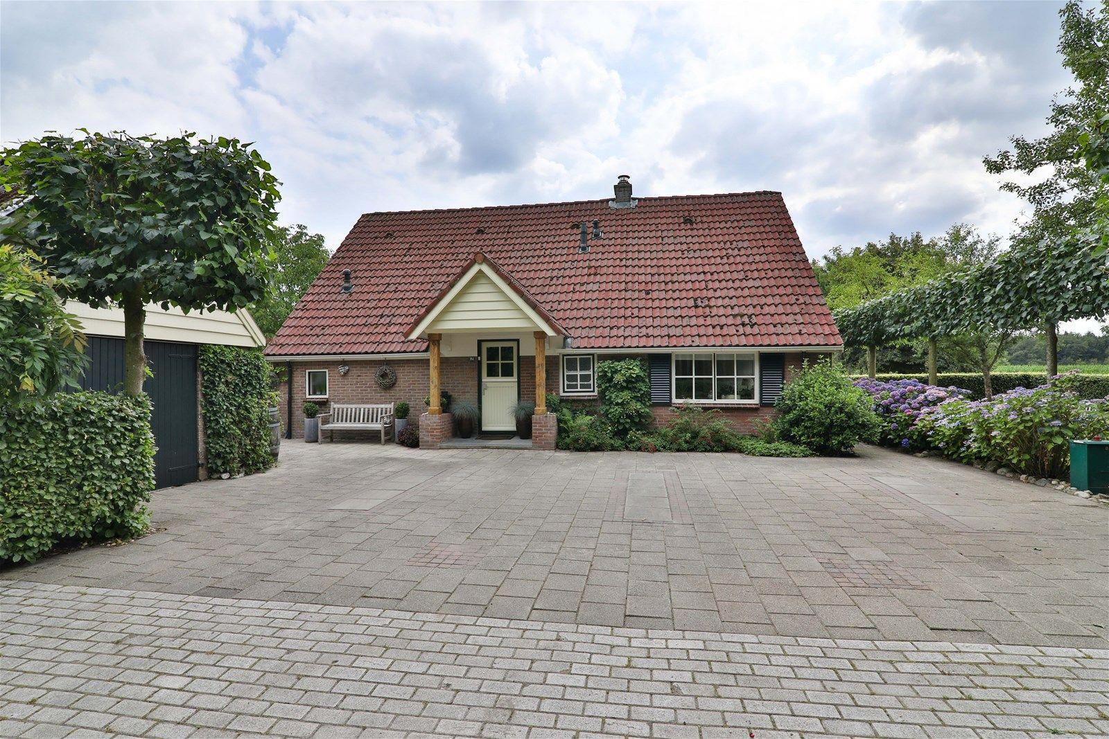 Jufferswijk 104, Elim