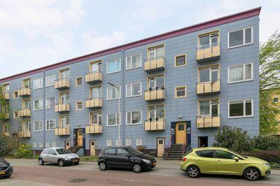 Wijnbesstraat 55, Nijmegen