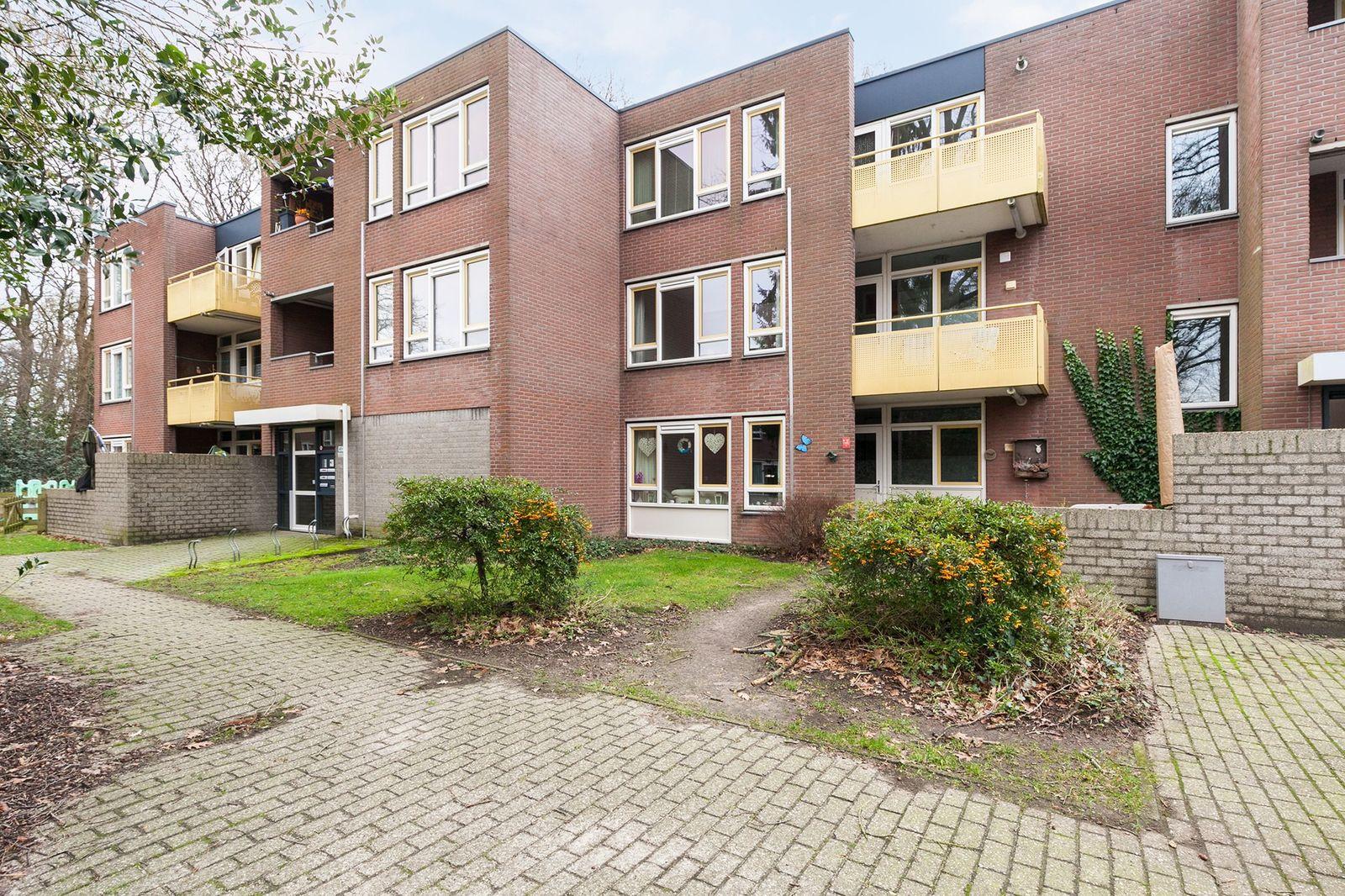 Zweelerbrink 55, Emmen