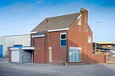 Holstraat, Margraten