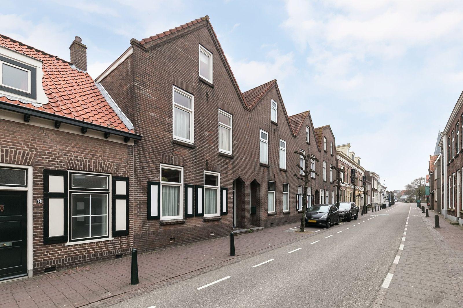 Weststraat 32, Domburg