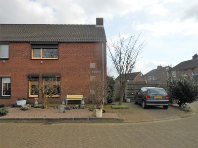 Weverstraat 18, Baarlo