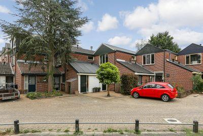 Gruttostraat 9, Nieuwegein