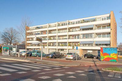 Jacques Dutilhweg 585, Rotterdam