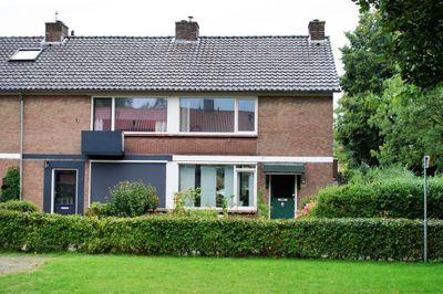 Van Galenstraat 58, Arnhem