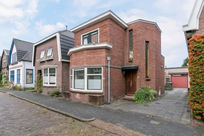 Oosterhoutstraat 84, Assen
