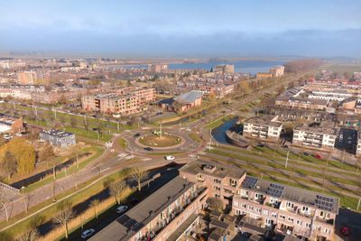 Karveelschipperstraat 87, Zwolle
