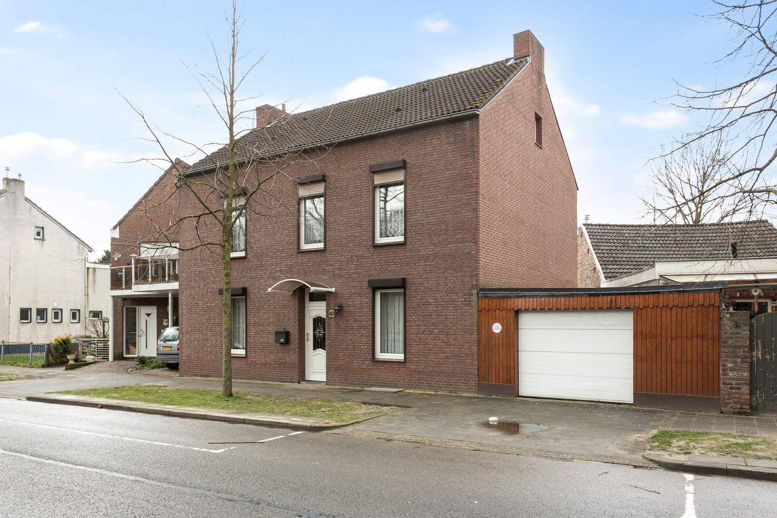 Hammolenweg 40, Kerkrade