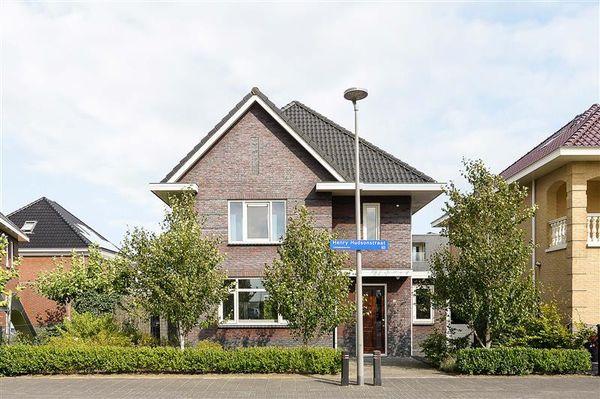 Henry Hudsonstraat 23, Almere