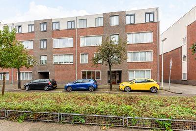 Gerrit Van Der Veenlaan 140, Den Haag