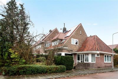 Mozartstraat 1, Arnhem
