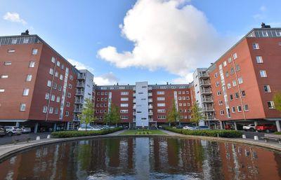 Stadspark 60, Lelystad