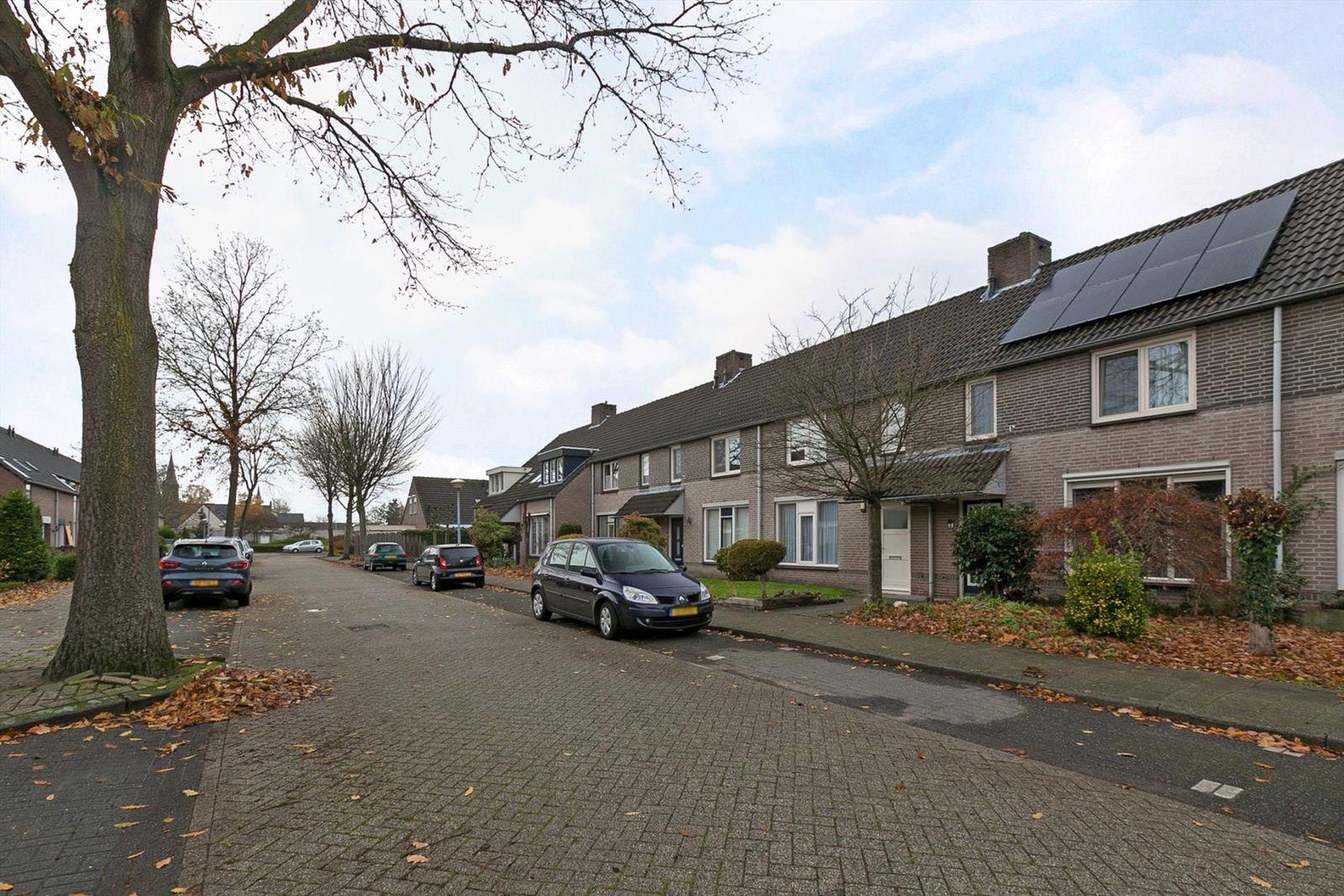 Niersstraat 12, Eindhoven