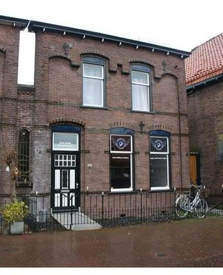 Zijdstraat, Aalsmeer