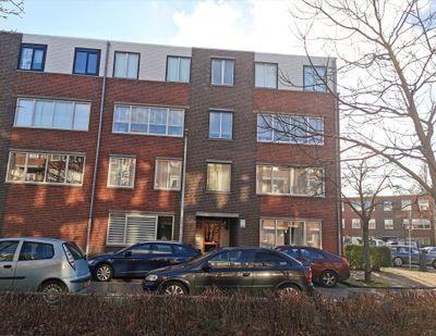 Gerrit van der Veenlaan 218, Den Haag