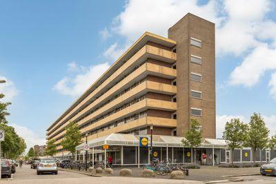 Marco Pololaan 359, Utrecht