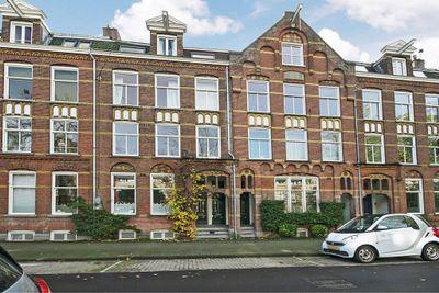 Eerste Helmersstraat 125hs, Amsterdam