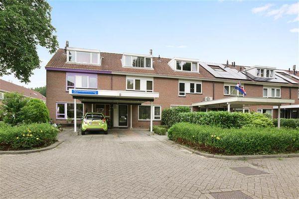 Spinnekopmolenstraat 24, Almere