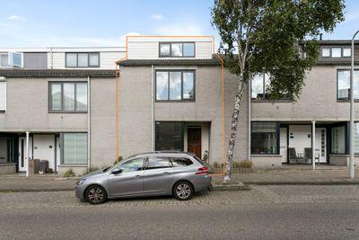 Heintje Davidsweg 9, Leiden