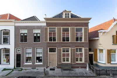 Voorstraat 31, Dirksland