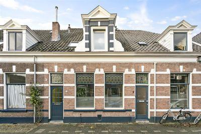 Groenestraat 10, Zwolle
